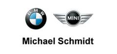 Bmw Michael Schmidt Logo