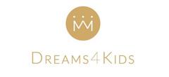 Dreams4kids Logo