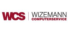 Wizemann Pc Service Logo