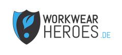 Workwear Heroes Logo